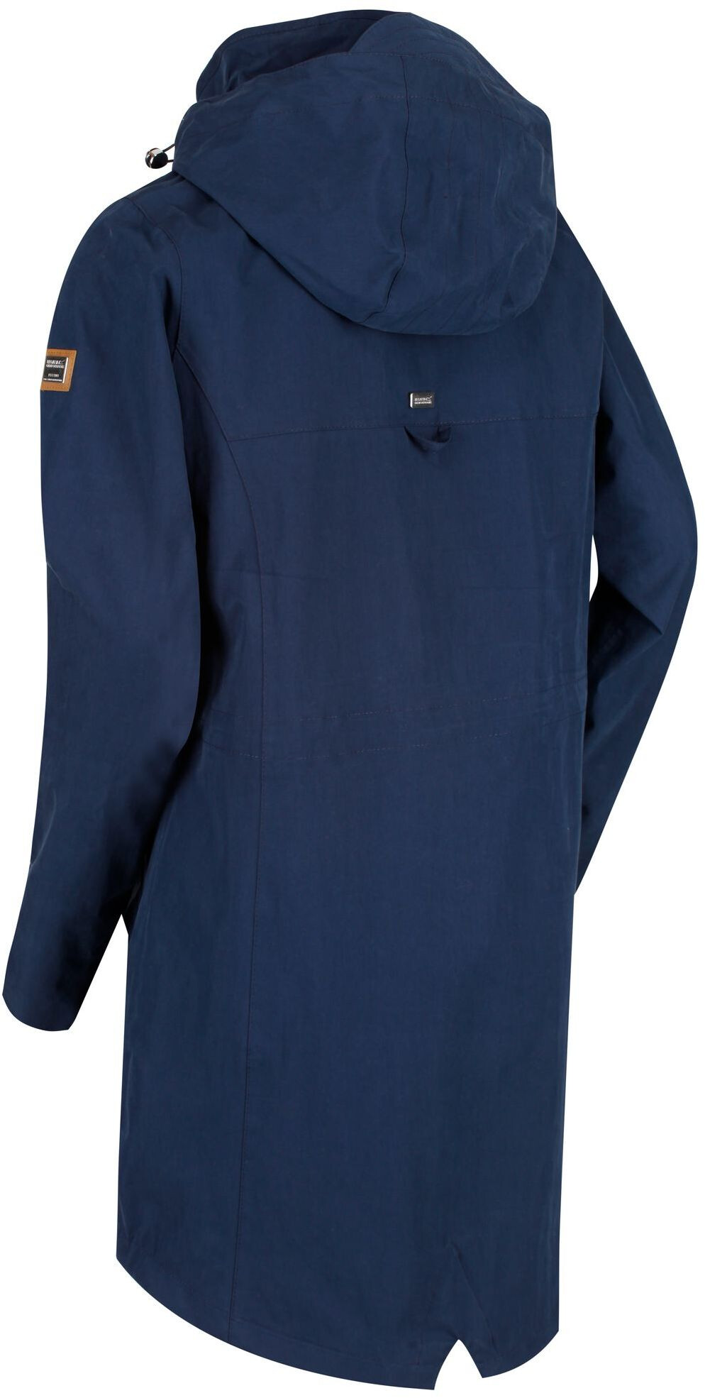 Alzea regatta alzea jacket women navy
